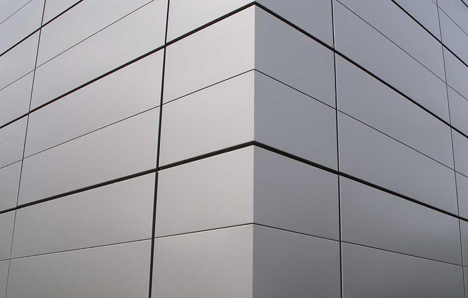 rivestimenti di facciata